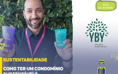 Sustentabilidade: Como ter um condomínio sustentável e economizar?