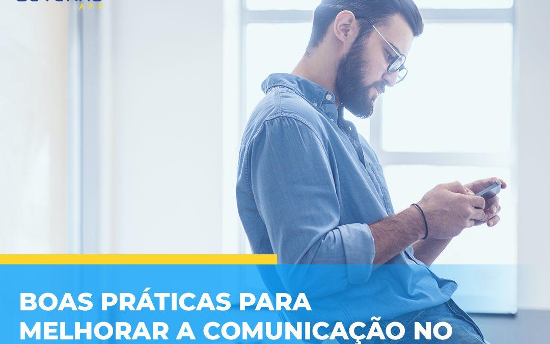 BOAS PRÁTICAS PARA MELHORAR A COMUNICAÇÃO NO CONDOMÍNIO
